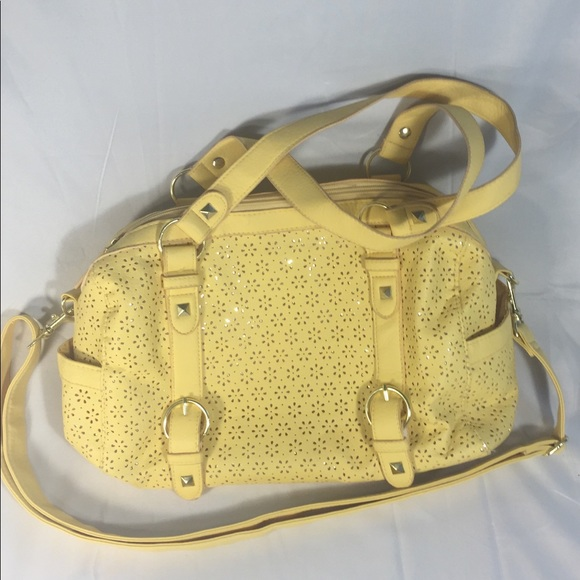 Icing Handbags - 🌼Women's Touch of GOLD Handbag